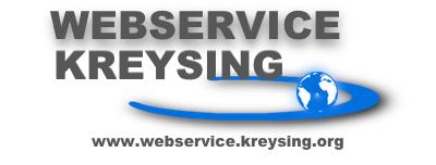 Webservice Kreysing